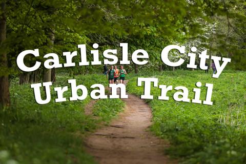Carlisle City Urban Trail 12.05.2021