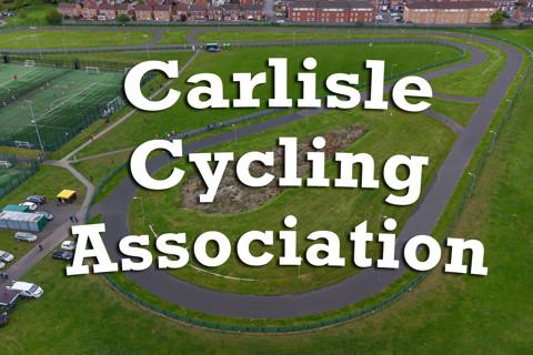 Carlisle Cycling Association