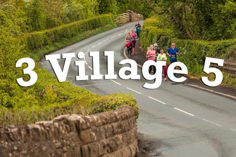 3 Village 5. 26.05.2021