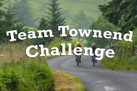 Team Townend Challenge 10.07.2021