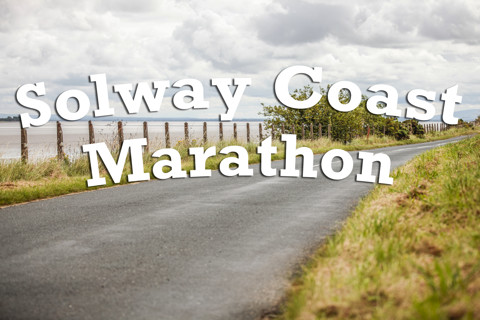 Solway Coast Marathon 25.07.2021