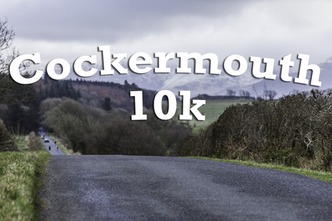 Cockermouth 10K. 17.03.2019